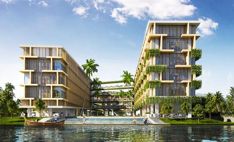คอนโดน่าลงทุน Laya Resort Phuket
