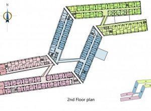 รูป floor plan Laya resort Phuket (รายา รีสอร์ท)
